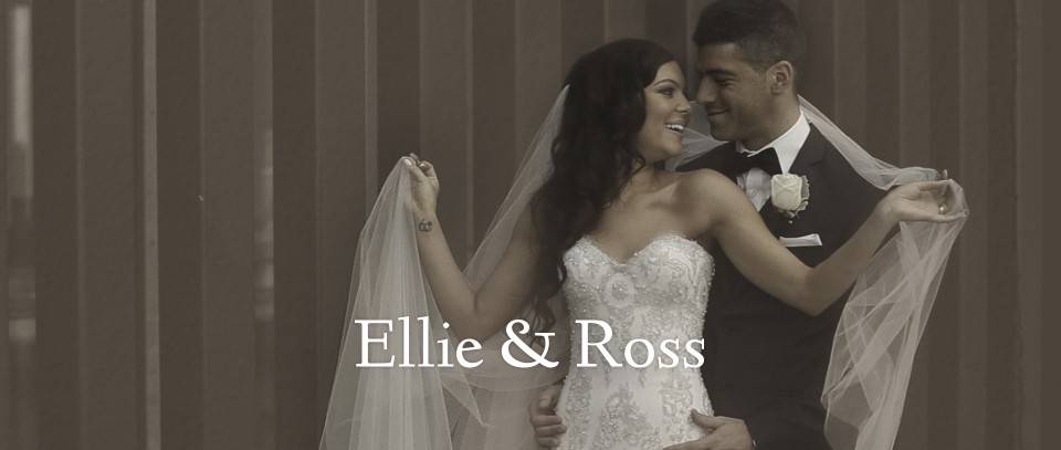 Ellie & Ross