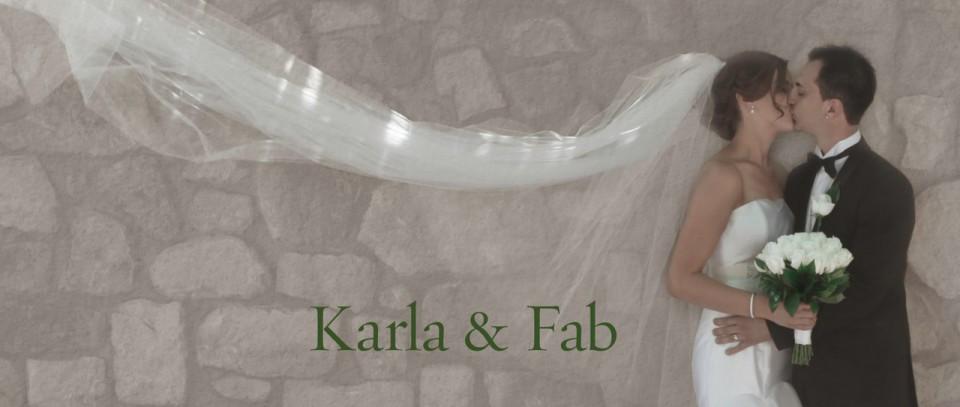 Karla & Fab