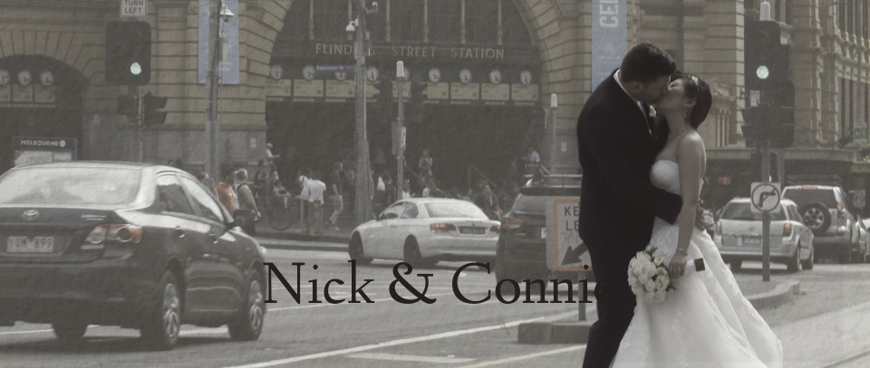 Nick & Connie