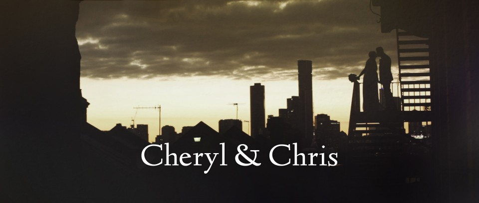 Chris & Cheryl