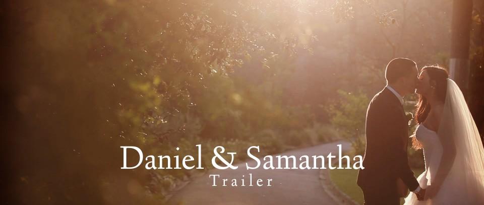 Daniel & Samantha