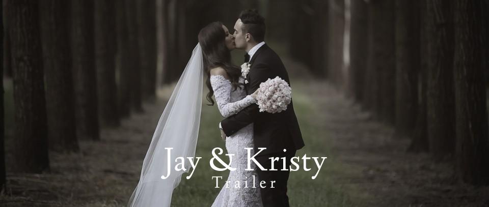 Jay & Kristy