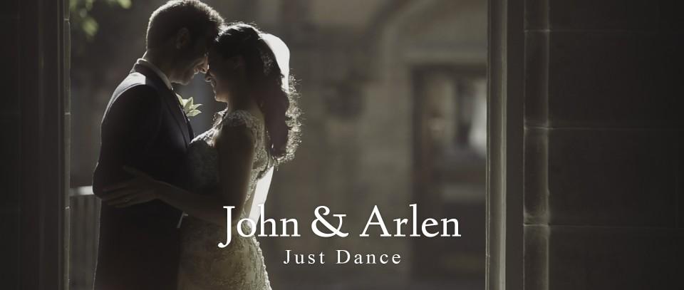 Just Dance : John & Arlen