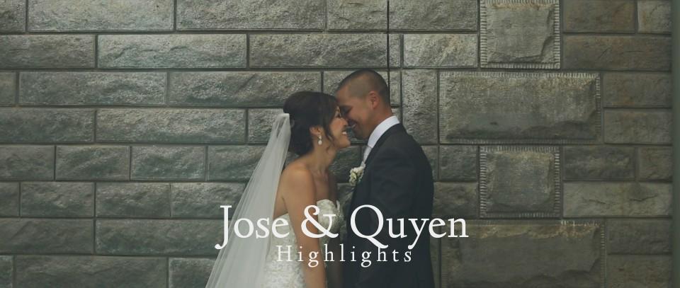 Jose & Quyen