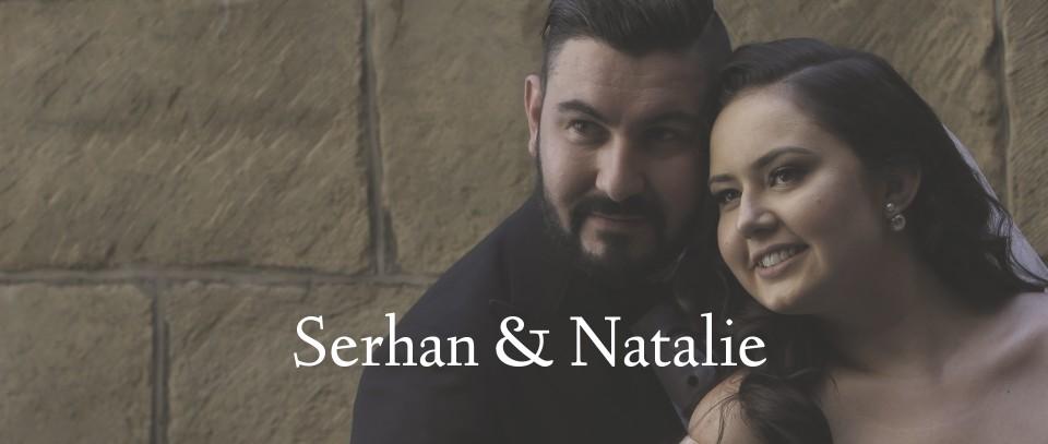 Sherhan & Natalie