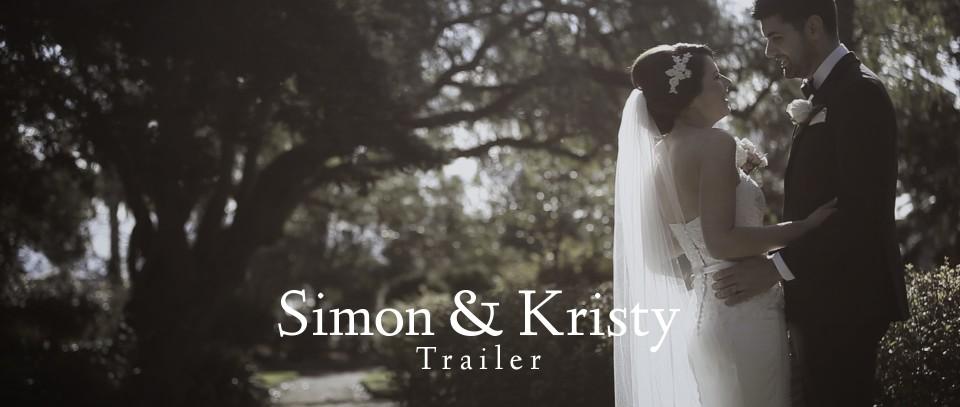 Simon & Kristy