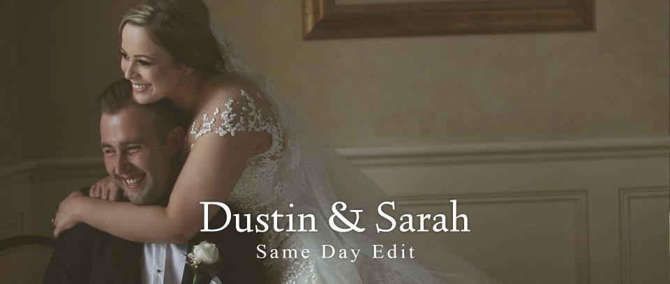 Dustin & Sarah