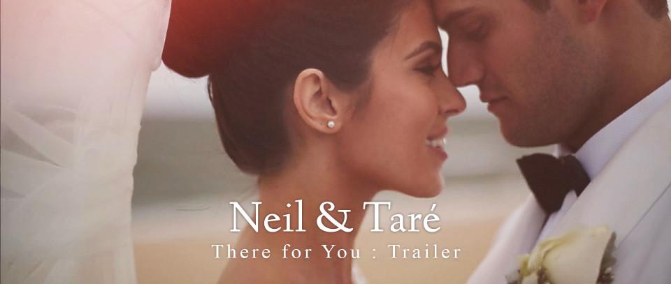 Neil & Taré