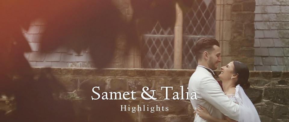 Samet & Talia