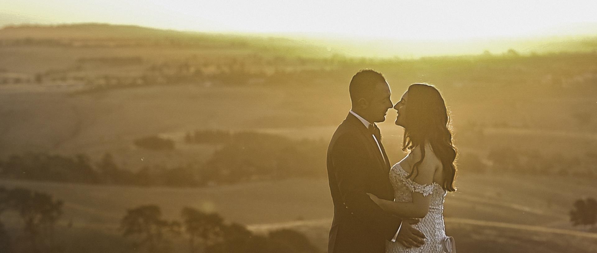 AnthCris Wedding Videos