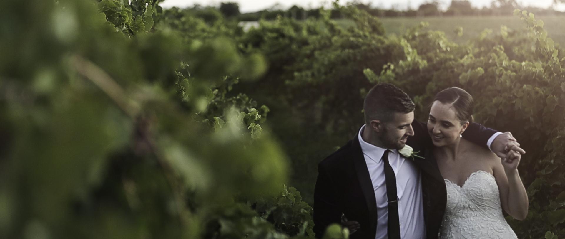 LukeCatherine Mitchelton Winery